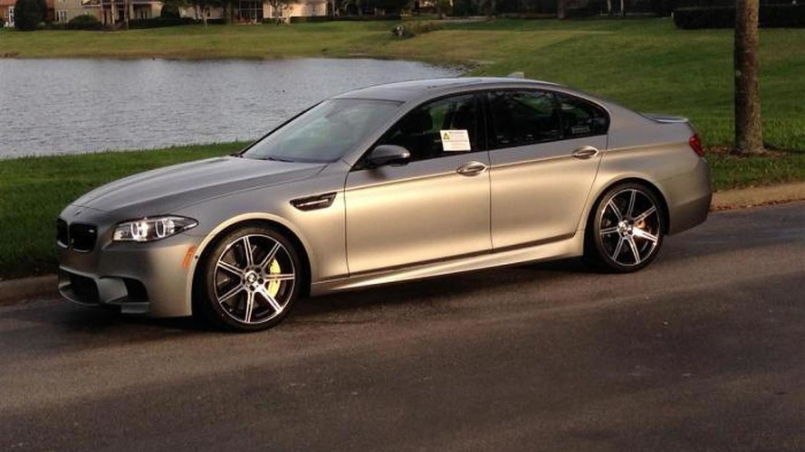 BMW M boss says manual gearbox is dying; 600 PS is the current maximum
