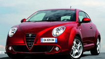 Alfa Romeo Mi.To Video