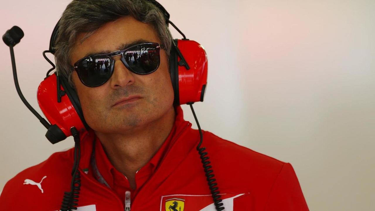 Marco Mattiacci (ITA), 18.04.2014, Chinese Grand Prix, Shanghai / XPB