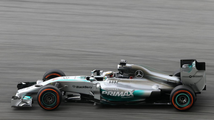 Mercedes fixes flaw in Hamilton's failed engine