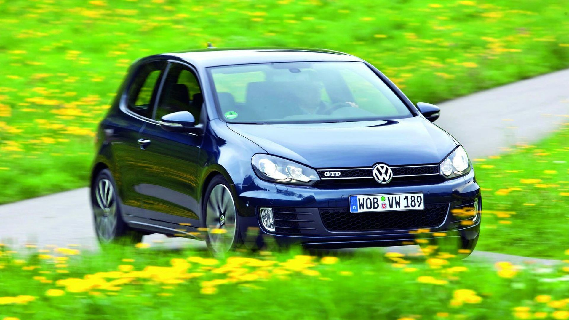 VW Golf GTD launches in Germany starting at 27,475 euros