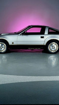 1984 50th Anniversary Nissan ZTurbo