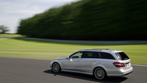 2010 Mercedes-Benz E-Class Estate in Depth with New Promo Video