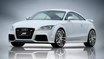 Abt Upgrades Audi TT-RS to 420hp