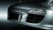 Porsche Tequipment Sport Design Front Body Panel 10.05.2010