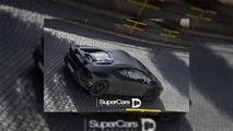 Lamborghini Huracan Performante wings it in Portugal