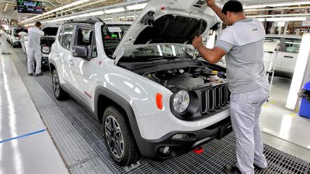 Governo negocia nova política automotiva para suceder o Inovar-Auto