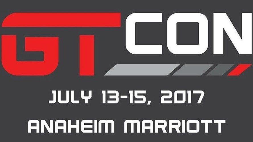 GTCon auto convention debuts for content creators and YouTubers