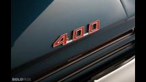 Pontiac Firebird 400 Convertible