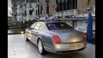 Bentley Continental Flying Spur Linley Limited Edition