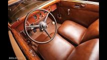 Packard Deluxe Eight Convertible Victoria