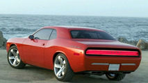 Dodge to Auction First Three Challengers