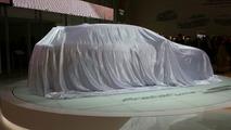 Mitsubishi Prototype-S in Geneva