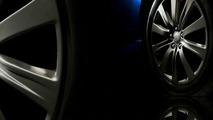 Subaru Exiga Teaser Image