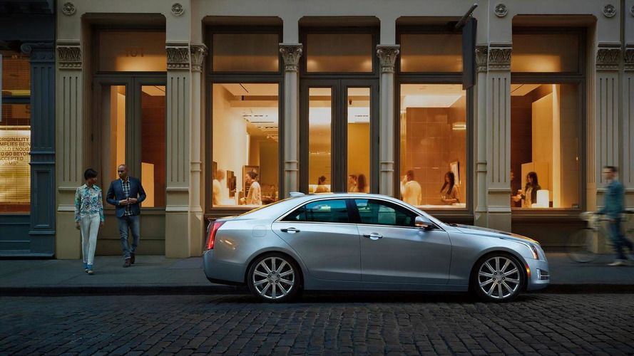 Slow demand for ATS and CTS forces Cadillac to eliminate one production shift