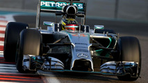 Mercedes wants BMW, Audi in F1