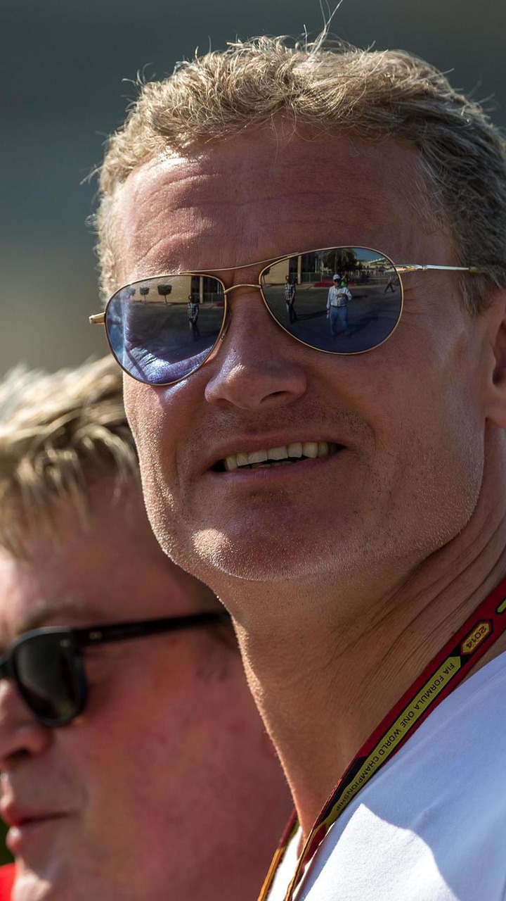 David Coulthard (GBR) / XPB
