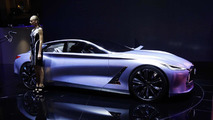 Infiniti Q80 Inspiration concept returns in almost 30 official images