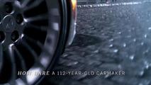 2016 Cadillac CT6 screenshot from video