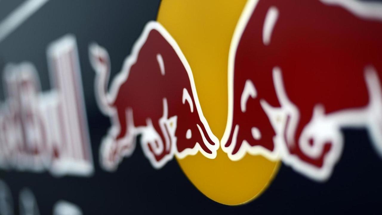 Red Bull Racing logo / XPB