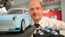 Herpa's New Vision of Trabant