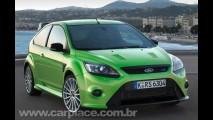Ford divulga vídeo do Novo Focus RS de 300 cv - Veja detalhes do esportivo