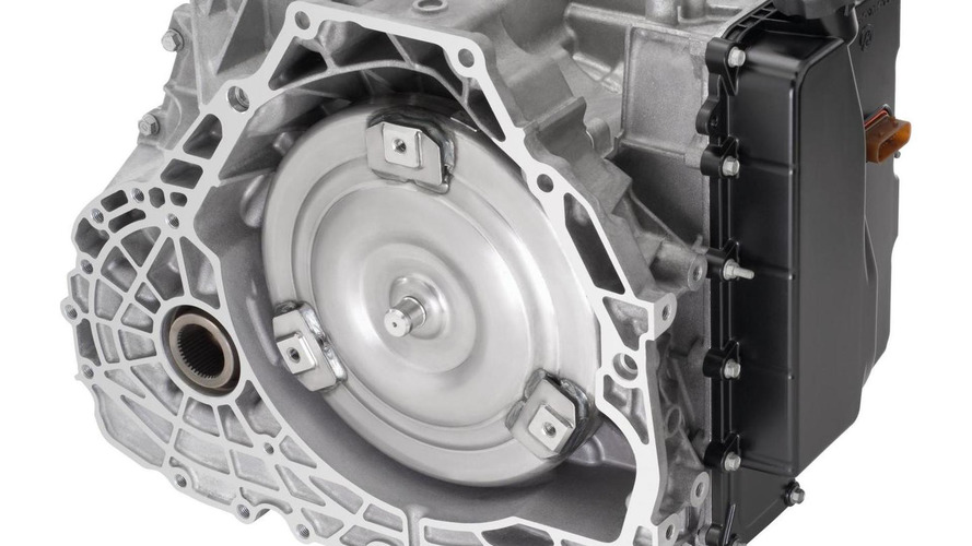 General Motors and Ford join forces for nine- and ten-speed automatic transmissions