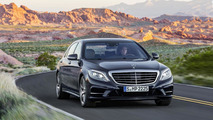 Mercedes to offer an S-Class EV - report