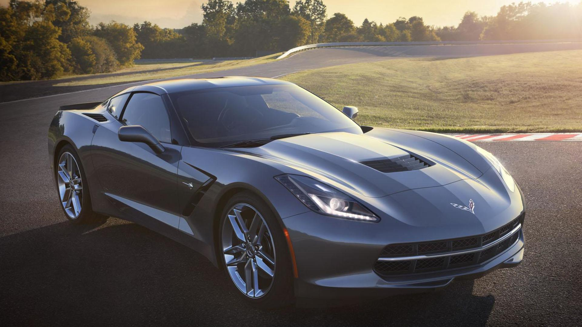 Chevrolet details the engineering behind the new Corvette Stingray [video]
