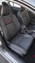 2012 Honda Civic Si Sedan