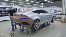 Ford Evos concept debuts in Frankfurt [video]
