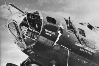 Larger than Life: The True Story of the Memphis Belle