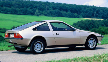 eBay French Connection: 1981 Matra Murena
