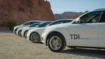 VW Group aiming for 3.0-liter diesel fix in late October