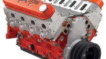 LSX375-15B crate engine