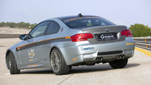 BMW M3 HURRICANE 337 Edition by G-Power