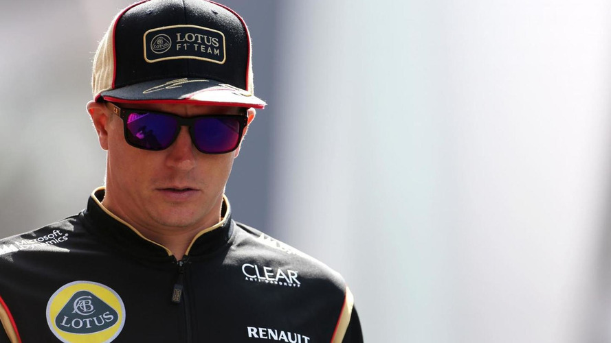 Raikkonen on cusp of Red Bull deal - report