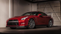 2015 Nissan GT-R launched in Japan with several updates