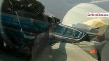 2014 Peugeot 408 Sedan (China-spec)