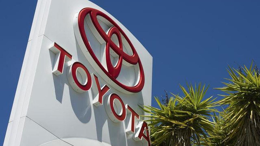 Toyota planning two China-exclusive brands for 2013