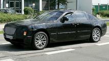 Rolls Royce RR4