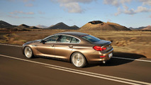BMW 6-Series Gran Tourer planned for 2017 - report