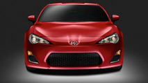 Scion FR-S pricing announced (US)