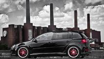 VW Golf GTI gets tuned by Schmidt Revolution