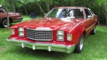 Chevrolet Bel Air Impala Convertible