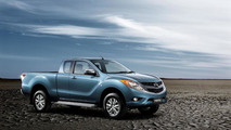 Mazda BT-50 Freestyle - 7.6.2011