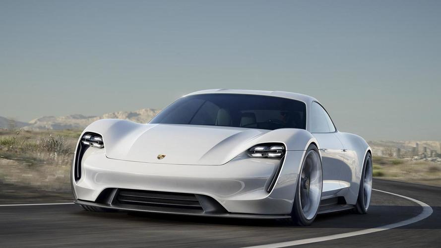 Porsche prêt à s'attaquer à la Tesla Model 3 ?