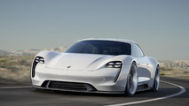 Porsche green lights EV