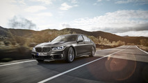 2017 BMW M760i xDrive unveiled with 600 hp