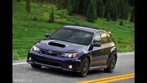 Subaru Impreza WRX STI 5-door